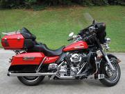 2010 - Harley-Davidson Ultra Classic Limited FLHTK