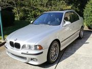 2003 BMW m5 2003 - Bmw M5