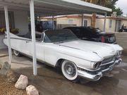 1959 Cadillac Eldorado RARE COLLECTOR CONVERITBLE LAS VEGAS CAR