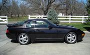 1995 Porsche 968 Limited Edition for final year of production